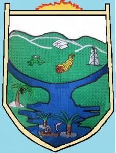 modificado el escudo